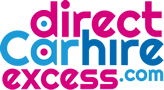 Direct Car Hire Excess